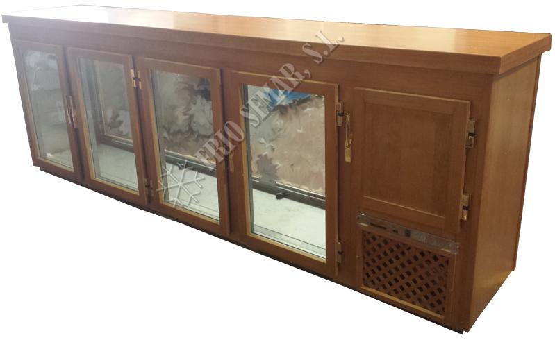 Mobiliario de hosteleria en sevilla good mobiliario - Mobiliario vintage sevilla ...